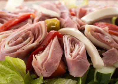 Italian Antipasto Salad